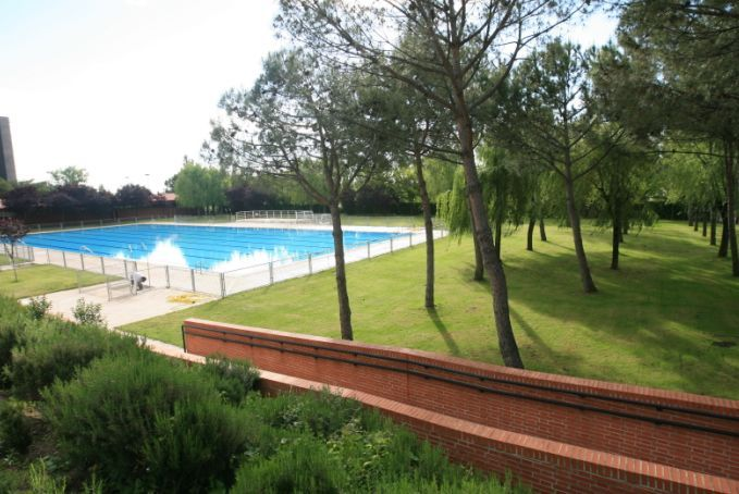 Noticias de tres cantos colmenar viejo zona norte de madrid for Piscina tres cantos